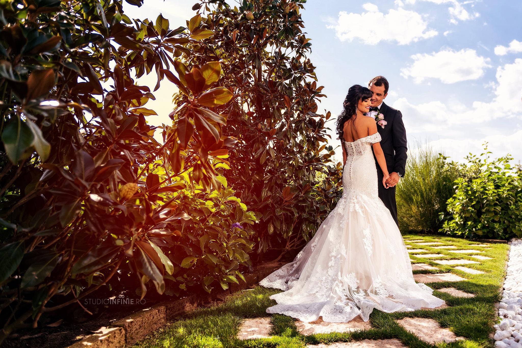 Fotografii Nunta Targu Jiu - Fotograf nunta Targu Jiu